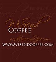 WeSend Coffee - Freshly Roasted Coffee Beans